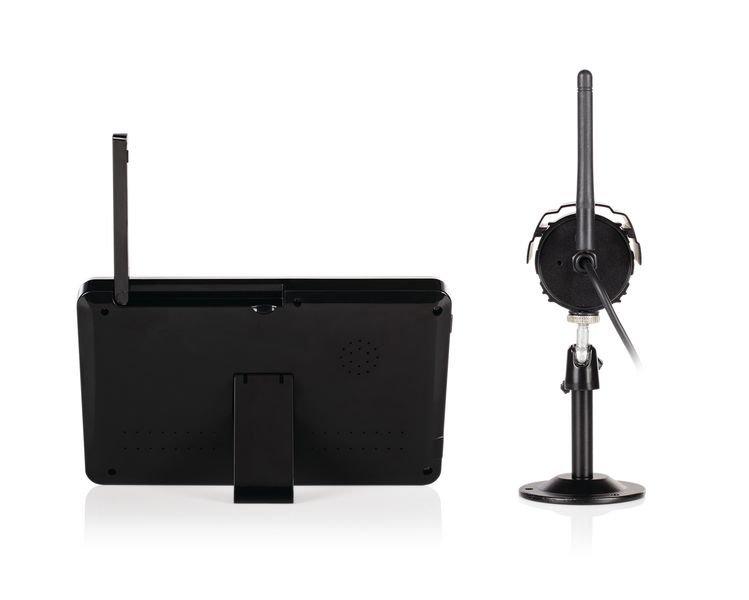 Wireless Security Camera System - CCTV Cameras