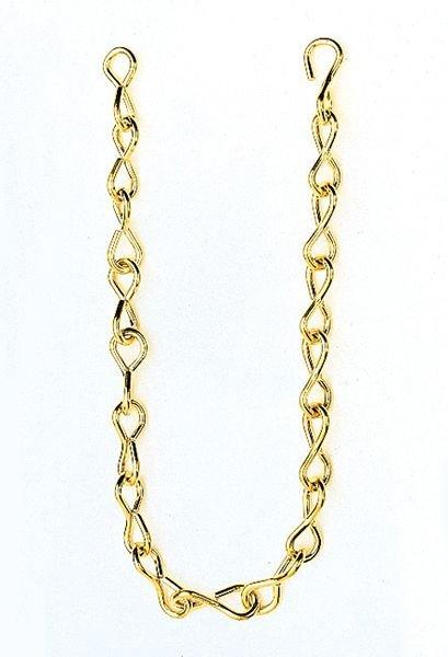 Brass Jack Chain