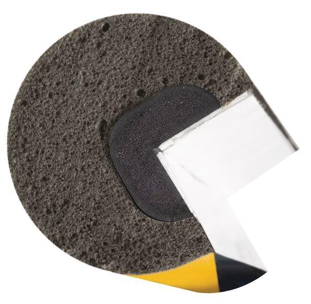 Heavy-Duty Polyurethane Foam Impact Protector