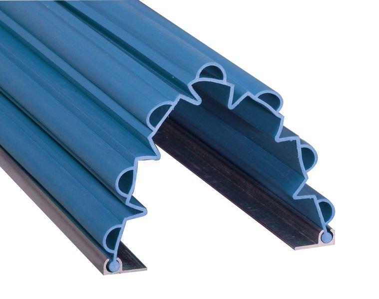 Trap Prevention - For Aluminium Doors