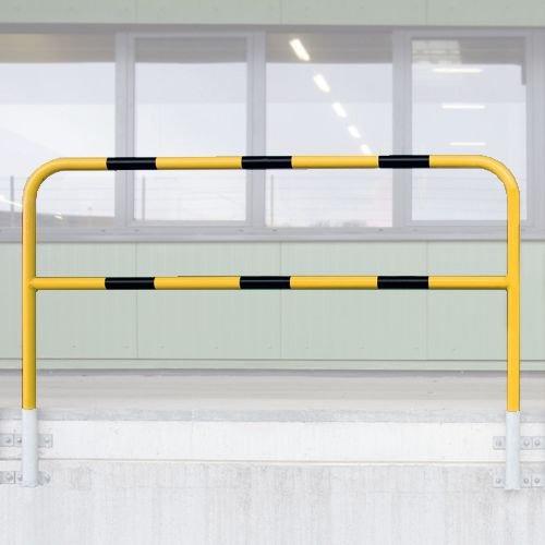 Steel Hoop Guards - Wall Socket - Seton