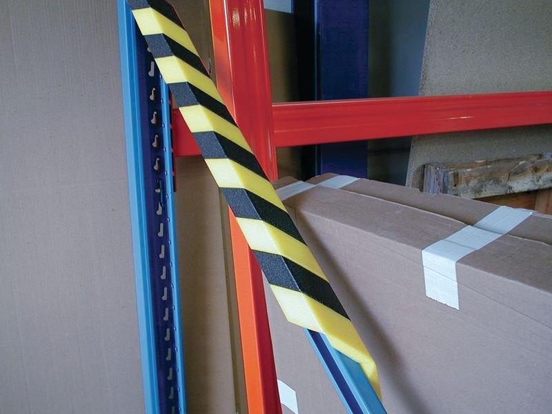 30mm Beam Strip Safety Bumper