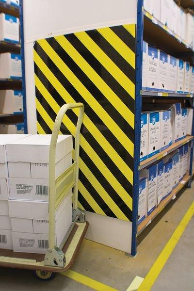 Prevango Foam Plate - Wall Protectors