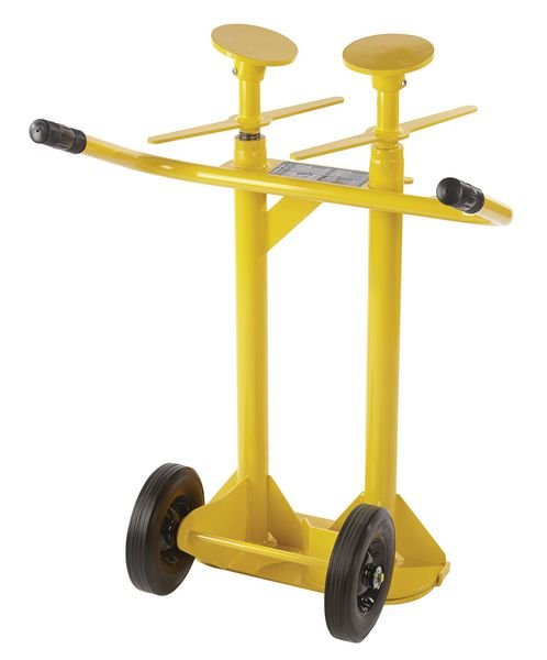 Two-Post Trailer Stand