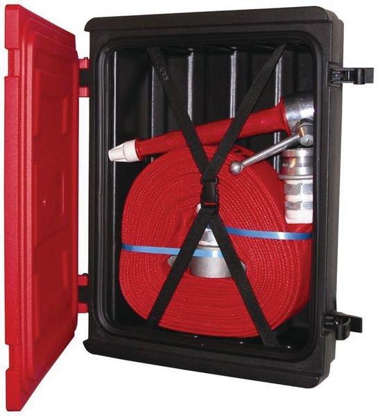 Fire Hose Cabinet - Seton