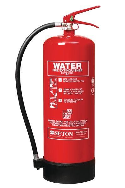 Office Fire Bundle Kit - Seton