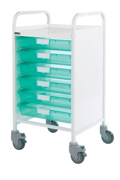 Vista' Medical Storage Trolley