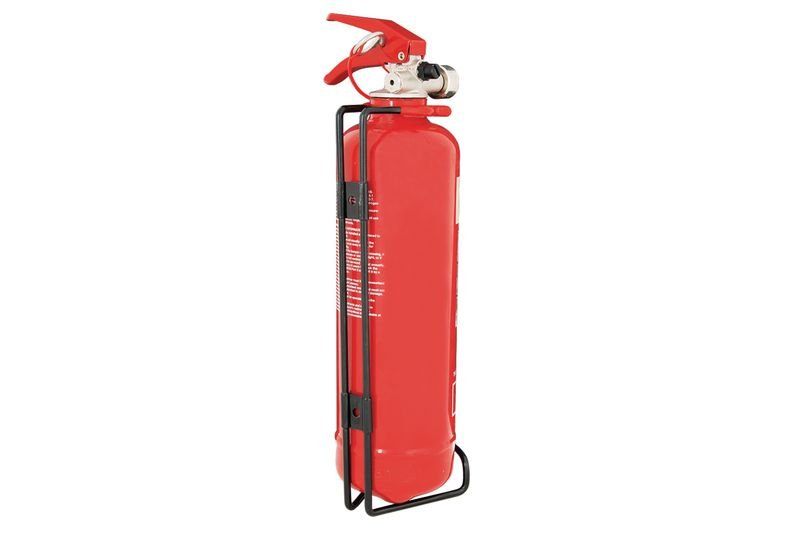 Compact Foam Fire Extinguisher - Seton