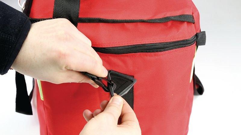 Emergency Kit Bag - Fire Evacuation