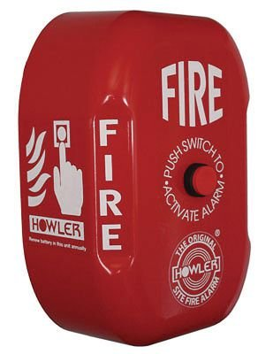 Howler Fire Alarms