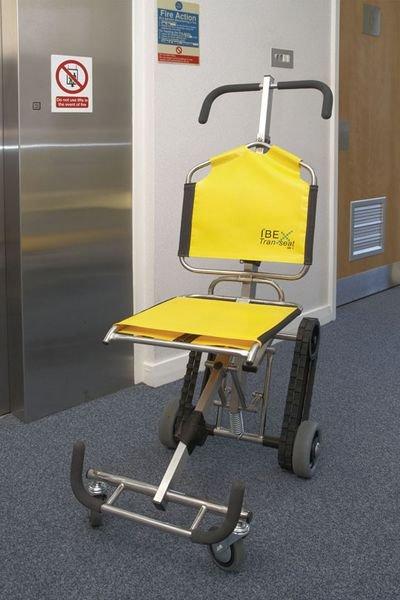 700H Evacuation Chair - Access Management