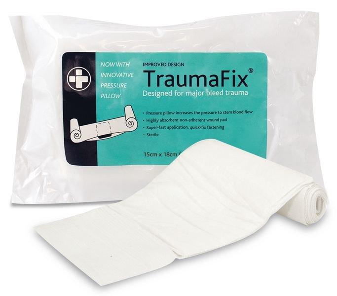 TraumaFix Dressing