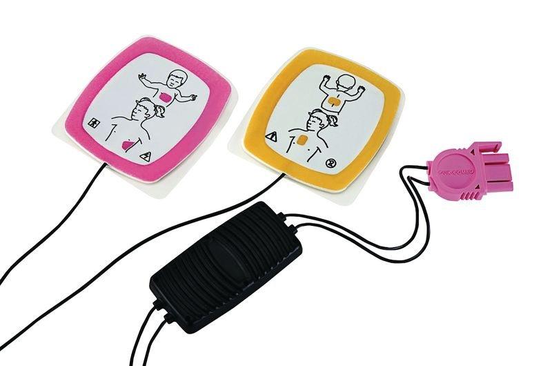 Lifepak Infant Electrodes
