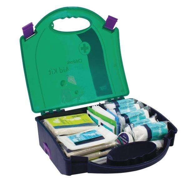 Childcare First Aid Kits - Seton