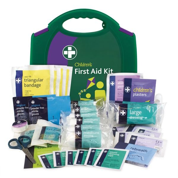 Childcare First Aid Kits - School First Aid Kits