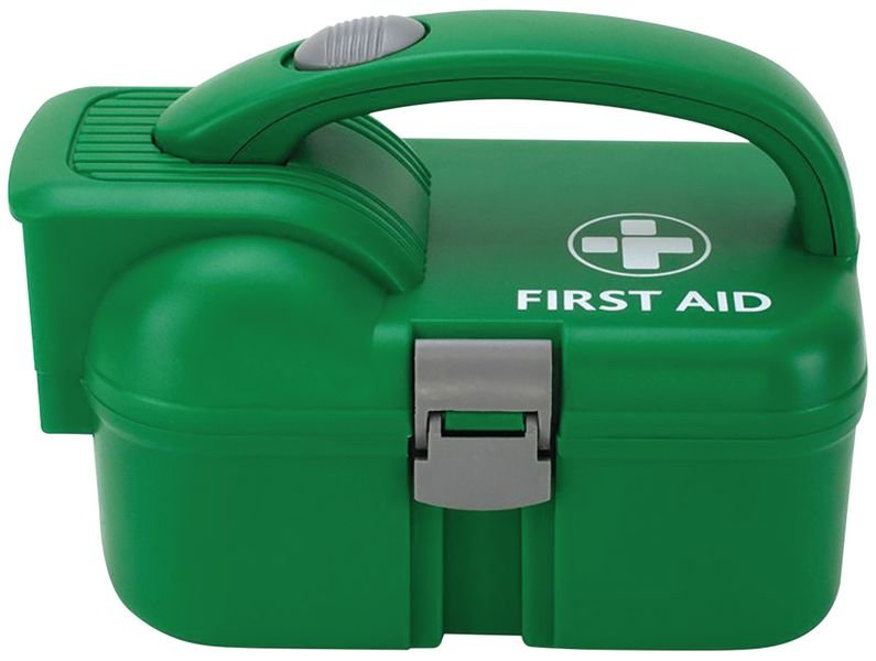 Torch First Aid Kit - Travel First Aid Kits