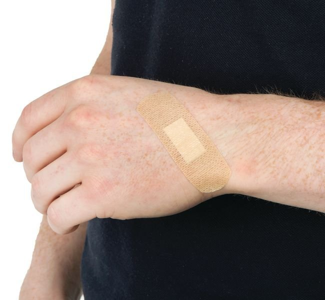 Multisoft Plasters - Wound Care