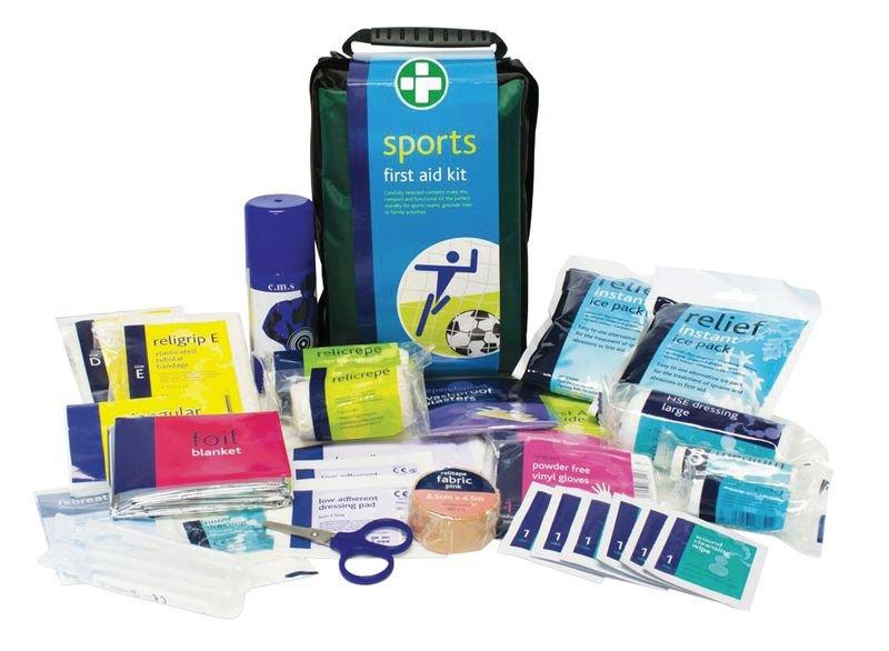 Sports First Aid Kit - Seton