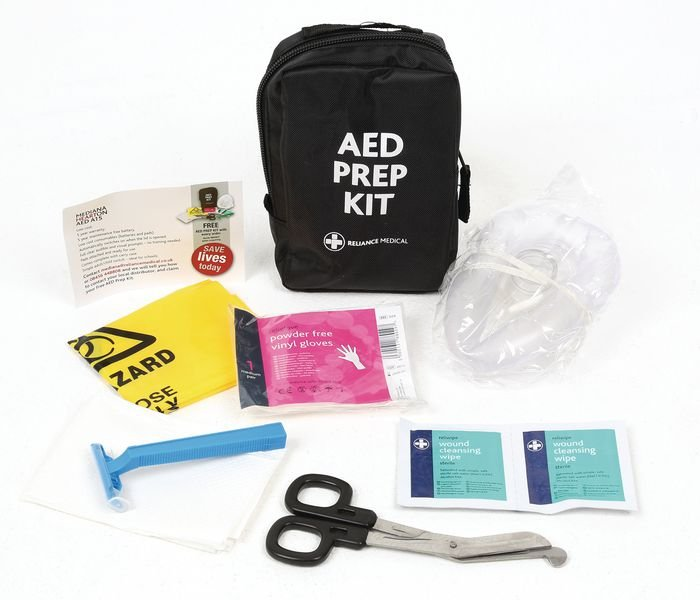 AED Responder Kit - AEDs and Resuscitation Equipment