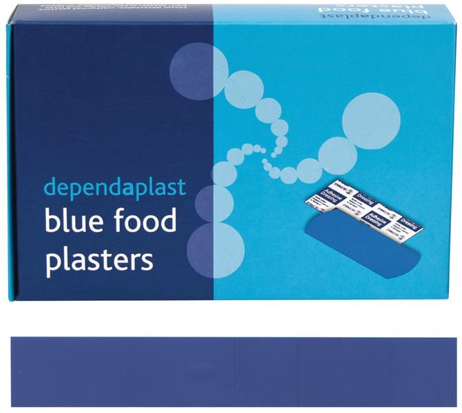 Finger Extension Plasters