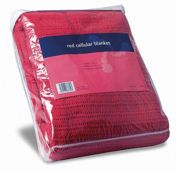 Cotton First Aid Blanket - Seton