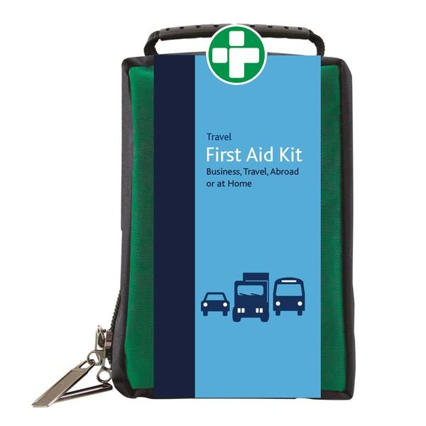 Travel First Aid Kits - Seton