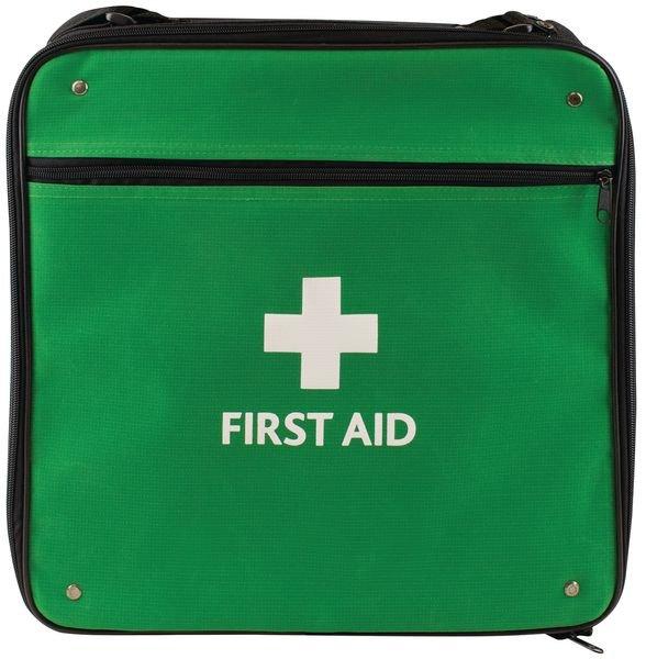 First Response First Aid Kit In Shoulder Bag - Seton