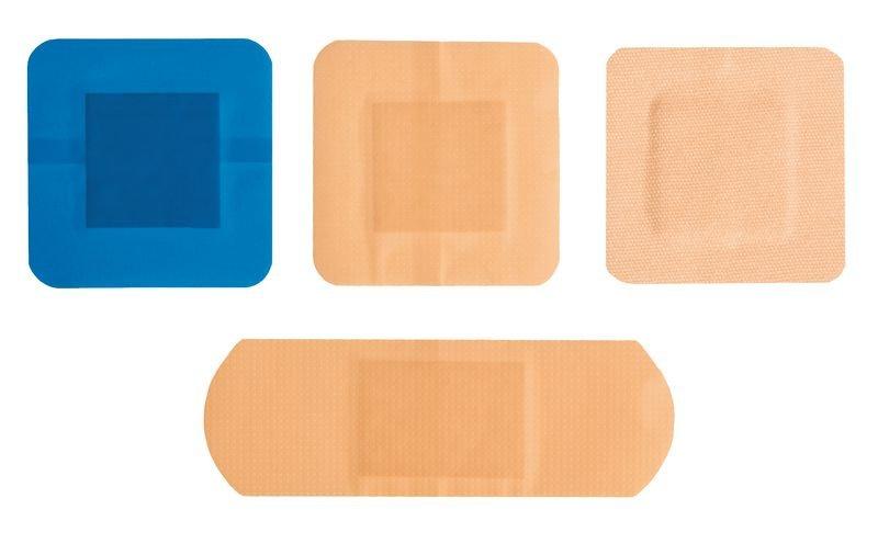 Assorted Plaster Value Pack - Seton