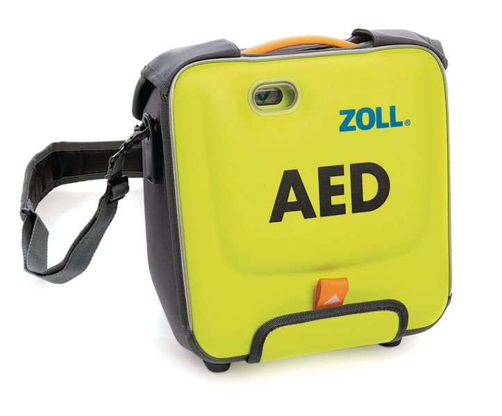 ZOLL AED 3™ Carry Case - AEDs and Resuscitation Equipment