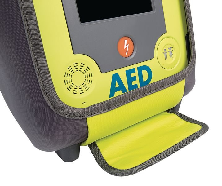 ZOLL AED 3™ Carry Case - Seton