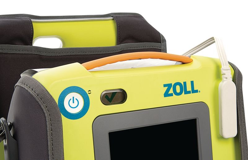 ZOLL AED 3™ Carry Case - Defibrillator Accessories