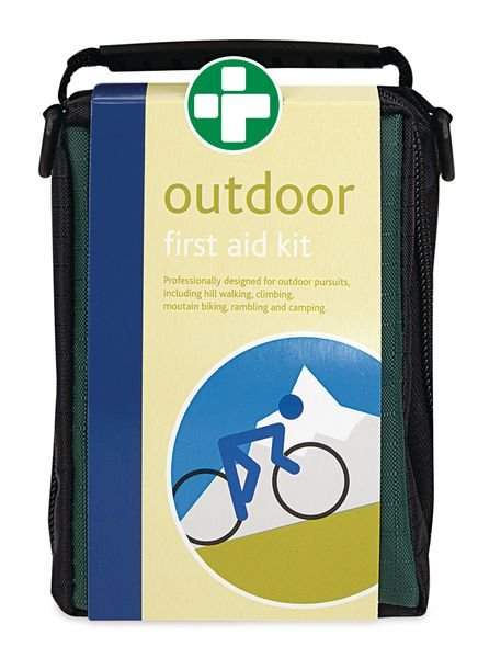 Outdoor Pursuits First Aid Kit - Seton