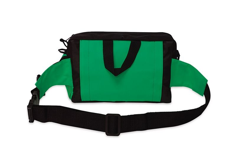 Replacement Bag for Sports and Outdoor First Aid Kit - Seton