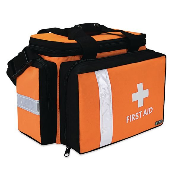 Large Sports Empty First Aid Bag - Seton