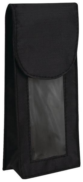 Saline Eye Wash Complete with Belt Pouch - Eye Wash & Emergency Showers