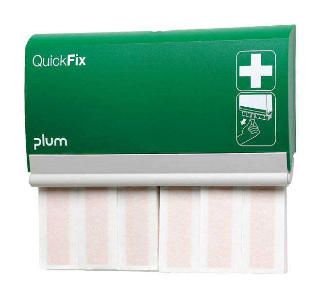 Quickfix Extra Long Plaster Dispensers