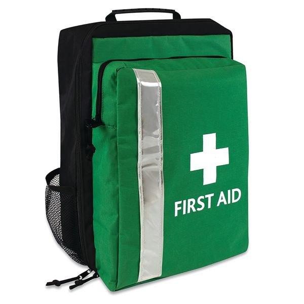 First Response Rucksack First Aid Kit - Seton