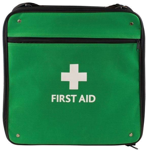 Empty First Aid Kit Bag - Seton