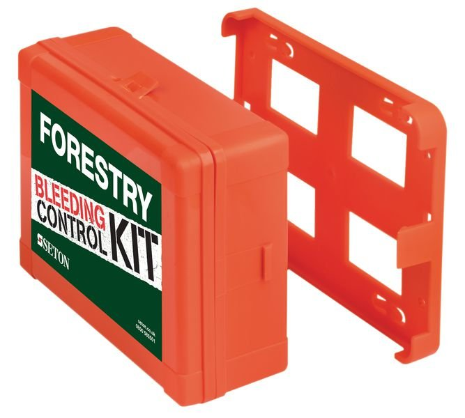 Forestry First Aid Kit - Seton