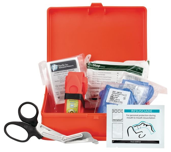 Forestry First Aid Kit - Workplace First Aid Kits