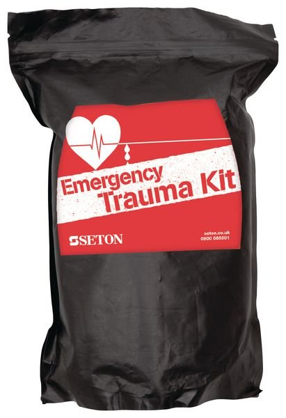 Bleeding Control Kit - Seton