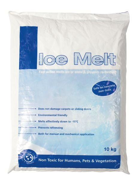6 for 5 Rapid Ice Melt - SPECIAL OFFER - Seton