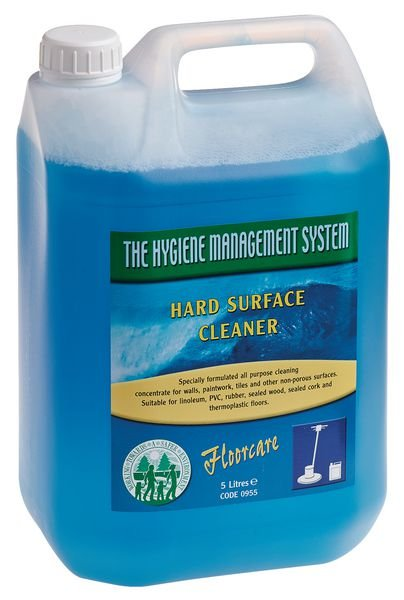 Hard Surface Cleaner