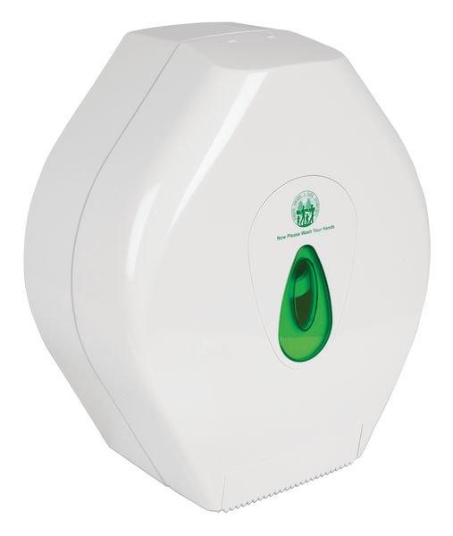 Jumbo Toilet Roll Dispenser