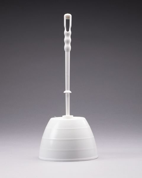 Toilet Brush & Bowl Set