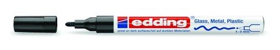 Edding® Medium Nibbed Paint Marking Pens