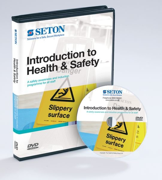 Introduction to Health & Safety