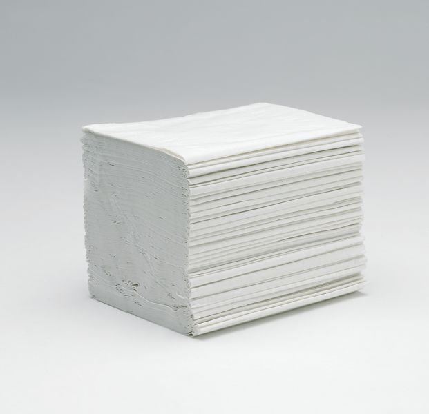 Bulk Pack 100% Recycled Toilet Tissue