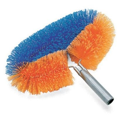 Window Cleaning Web Brushes