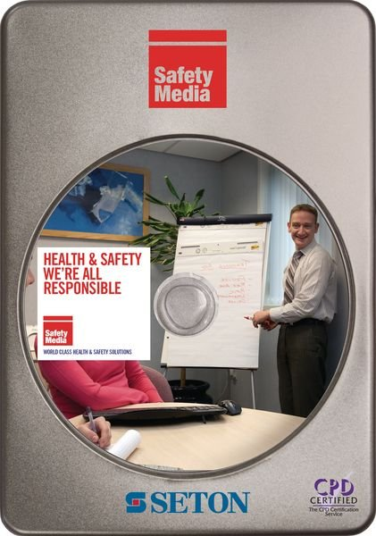 Health & Safety DVD - We're All Responsible
